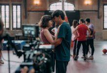Carcaixent vuelve a ser escenario de película con Óscar Casas