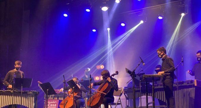 Ontinyent subvenciona amb 89.000 euros a les entitats i associacions musicals locals
