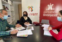 Generalitat i Ajuntament d'Ontinyent treballen en l'execució d'actuacions conjuntes per prevenir incendis forestals