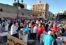 La situación sanitaria aplaza de nuevo la celebración del 1 de mayo en Burjassot