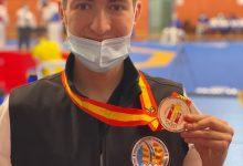 Joves esportistes d'Alcàsser pugen al pòdium en les seues respectives disciplines