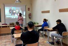 12 joves de Catarroja formen part del nou programa Jove Oportunitat