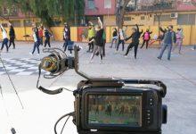 Más de 3.000 alumnos participan en el programa 'L'escola dansa'
