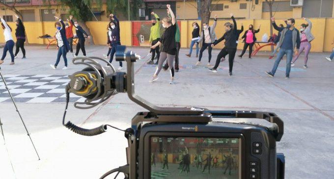 Més de 3.000 alumnes participen en el programa 'L'escola dansa'