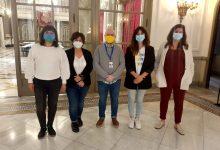 L'Ajuntament de València i Lambda signen un conveni per a visibiltzar la realitat LGTBI a la ciutat