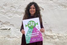 Xàtiva celebra la setmana de l'educació amb la publicació de l'oferta formativa, webinaris i l'homenatge al personal docent jubilat