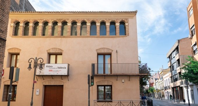Aldaia aspira a ser Ciutat Creativa de l'Artesania del Ventall de la UNESCO