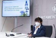 L'Ajuntament de València anima a omplir les xarxes socials d'experiències quotidianes i positives relacionades amb l'ús del valencià