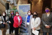 Gandia es beneficiarà del Pla d'Habitatge Protegit Públic 2021-2026 que promou la Generalitat