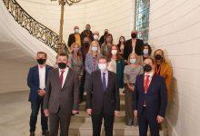 El palmito d'Aldaia recull el suport de les Corts Valencianes per a ser reconegut per la UNESCO