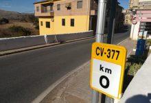 El CJC recomana a la Diputació que no execute la Variant de Pedralba fins que no es resolga el PORN del Túria
