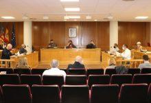 El ple de Quart de Poblet signa una declaració conjunta que confirma la prioritat de la reactivació social i econòmica del municipi