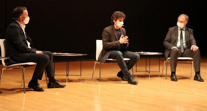 Llíria presenta el seu primer Concurs Internacional de Direcció d'Orquestra