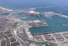 El Consell no es planteja portar als jutjats l'ampliació del Port de València