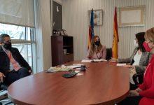 Les policies locals de l'Horta Sud rebran formació específica en la lluita contra la prostitució i el tràfic de persones