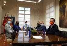 Paterna comparteix amb la Vall d'Uixó la seua experiència en la gestió d'àrees empresarials