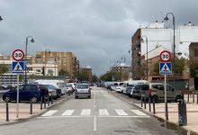 El límit de velocitat a Quart de Poblet serà de 30 km/h en tot el nucli urbà a partir de l'11 de Maig