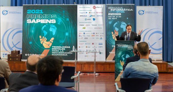 """Soler: """"En 2016 la Generalitat només realitzava el 15% dels seus tràmits de manera telemàtica i ara tots poden iniciar-se de manera digital"""""""