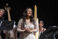 Sonya Yoncheva, d'Itàlia a València amb el recital 'Les Arts és Lied'