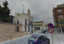 Confunden el rodaje de una serie con un atraco en el Ayuntamiento de Alginet