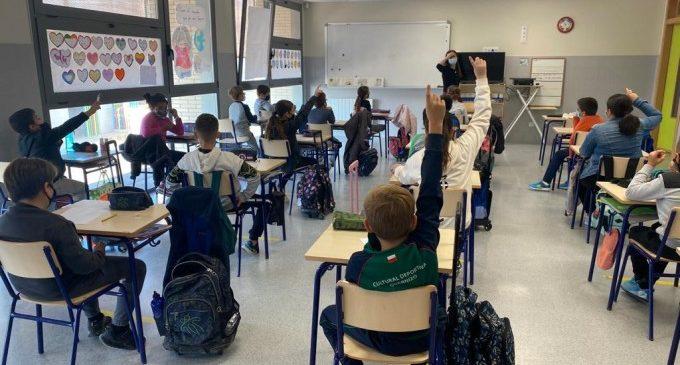 Rafelbunyol continua apostant pel Gabinet Psicopedagògic Escolar Autoritzat