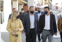 El programa ARRUR subvenciona amb 525.000 euros el nou edifici per a 17 famílies del Carrer Maians