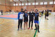 Dos platas para el Yoko-Kan Almussafes en el autonómico de kick boxing