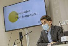 L'Ajuntament de València rescata en l'últim any més de 8 milions d'euros del frau fiscal
