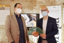 """Alaquàs dóna suport a la candidatura d'Aldaia com a """"Ciutat Creativa de l'Artesania del Ventall"""" de la UNESCO"""