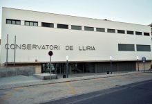 El Conservatori de Llíria organitza una jornada de portes obertes
