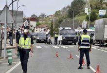 Policia i Guàrdia Civil imposen més de 3.000 propostes de sanció en la Comunitat Valenciana durant la Setmana Santa