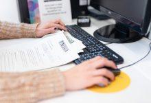 Aldaia emet més de 500 certificats d'empadronament digitals en el primer trimestre de 2021