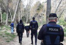 Emergències coordina la vigilància preventiva de les forces i cossos de seguretat en les àrees naturals i espais d'oci per Setmana Santa