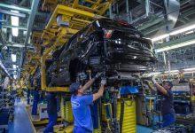 Ford Almussafes presenta el calendari per a l'ERTO de 20 dies i ajorna al dilluns la seua proposta definitiva d'acomiadaments