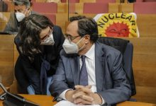 """El Consell agiliza la reactivación de la economía valenciana con la tramitación """"exprés"""" de proyectos para acceder a los fondos europeos"""