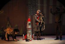 """Ontinyent porta la """"cultura segura"""" a diferents tipus de públic amb les obres """"Tirant"""" i """"Laika"""""""
