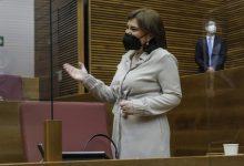 """Bonig critica el """"Baldovíanuncio"""" del finançament i titlla el pacte de Compromís i Govern de """"patada cap avant"""""""