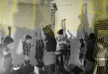L'IVAJ promou el Club d'Espectadors Joves en el Festival 10 Sentits de València