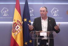 """Compromís pide explicaciones a Ábalos por los peajes en autovías y recuerda que ya están """"repagadas"""""""