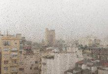 Alerta groga per tempestes amb granís a València