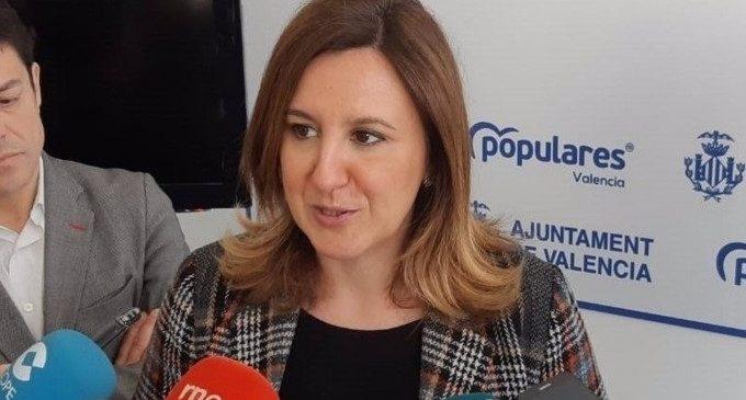 """Catalá critica que PSOE y Compromís """"sólo ejecutan el 9% de las inversiones de 2021"""""""