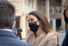 Mollà suma a Múrcia i Andalusia per a paralitzar la votació que pretén canviar les regles d'explotació del transvasament