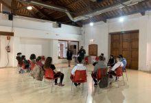 15 joves de la ciutat participen en la nova edició del programa 'Jove Oportunitat'