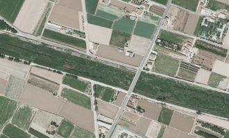 Obres Públiques licita la construcció de la passarel·la de ciclovianants de la Via Xurra sobre el Barranc del Carraixet