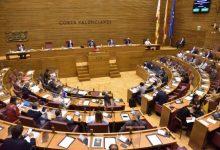 Cuatro diputados de Ciudadanos, uno de ellos portavoz adjunto, dejan el grupo parlamentario en Corts