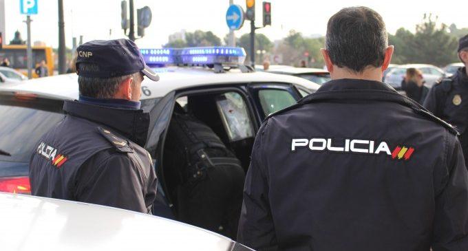 Detinguda a Xirivella la cuidadora d'una anciana després d'apoderar-se de la seua targeta i retirar 11.600 euros en caixers