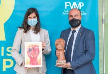 Massamagrell recull un dels Premis FVMP al Bon Govern