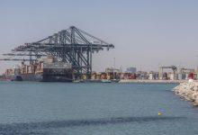 Tretze positius en els dos vaixells confinats al Port de València
