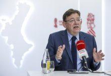 """La mortalitat per coronavirus descendeix de manera """"dràstica"""" a la Comunitat Valenciana"""