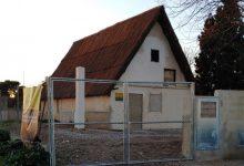 El Ayuntamiento de València ultima el proyecto de rehabilitación de la barraca de Cotofio en la Torre